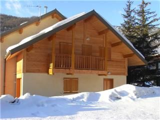 Location Appartement 29616 Serre Chevalier