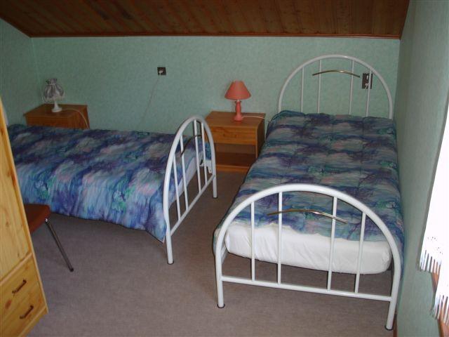chambre 2 Location Appartement 29652 Gérardmer