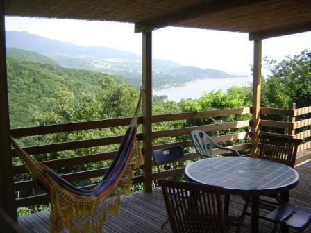 Terrasse Location Gite 29739 Bouillante