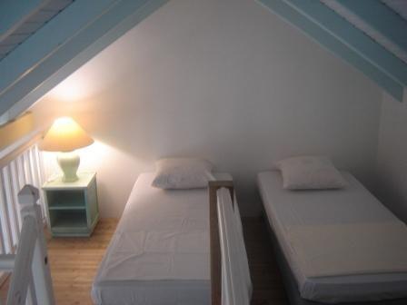 Mezzanine Location Gite 29739 Bouillante