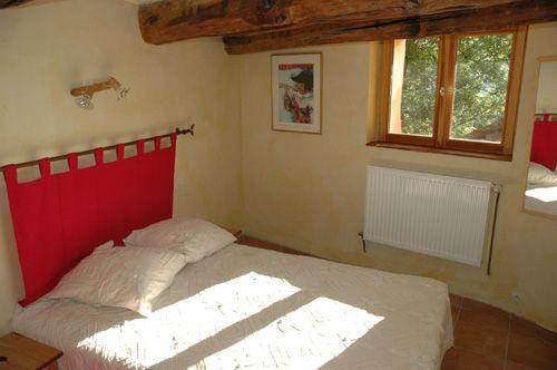 chambre 1 Location Appartement 3003 Serre Chevalier