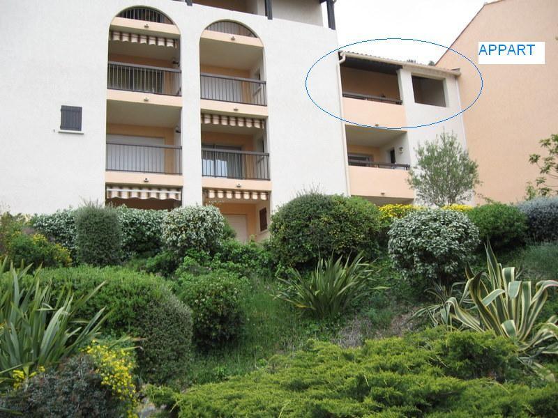 Vue à proximité Location Appartement 30141 Les Issambres