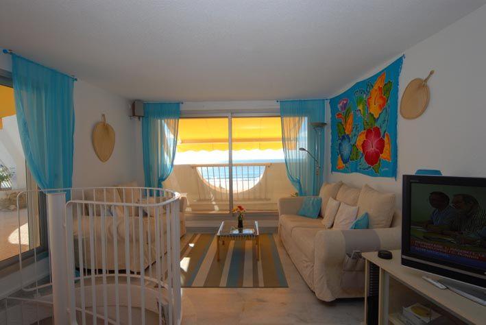 Séjour Location Appartement 30181 La Grande Motte