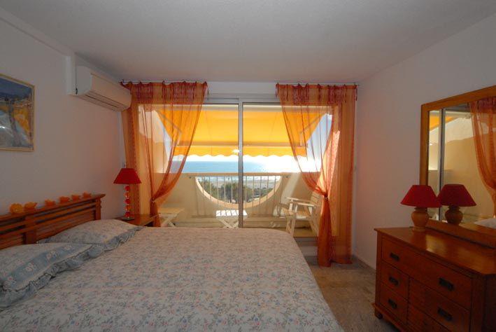 chambre 1 Location Appartement 30181 La Grande Motte