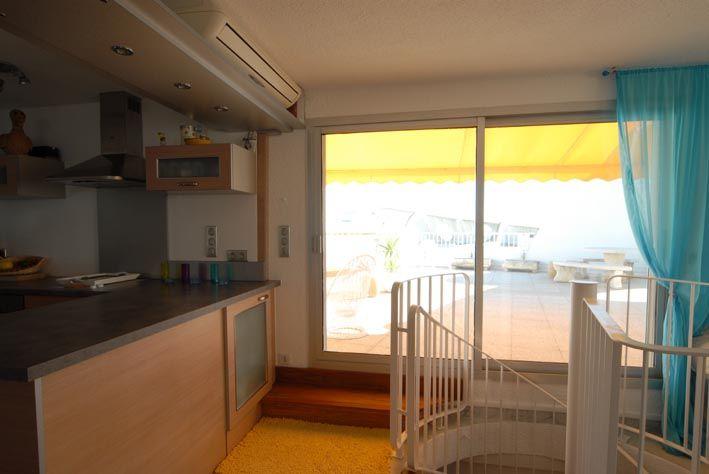 Vue autre Location Appartement 30181 La Grande Motte
