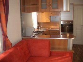 Cuisine américaine Location Mobil-home 30322 Saint Tropez