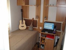 chambre Location Mobil-home 30322 Saint Tropez