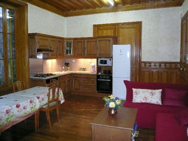 Séjour Location Appartement 30368 Le Mont Dore