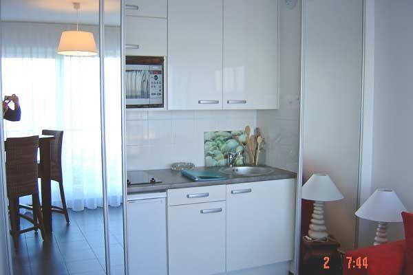 Cuisine américaine Location Studio 30785 Le Touquet