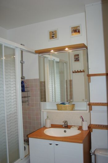 salle de bain Location Appartement 3091 Tignes