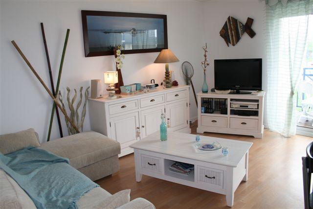Séjour Location Appartement 31152 Carnac
