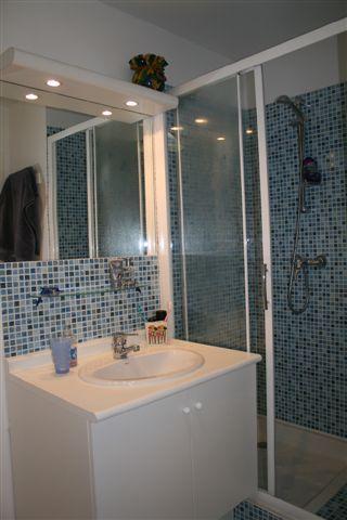 salle de bain Location Appartement 31152 Carnac