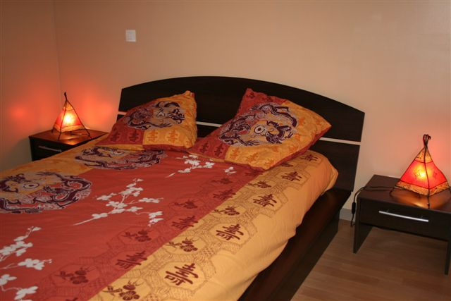 chambre 1 Location Appartement 31152 Carnac