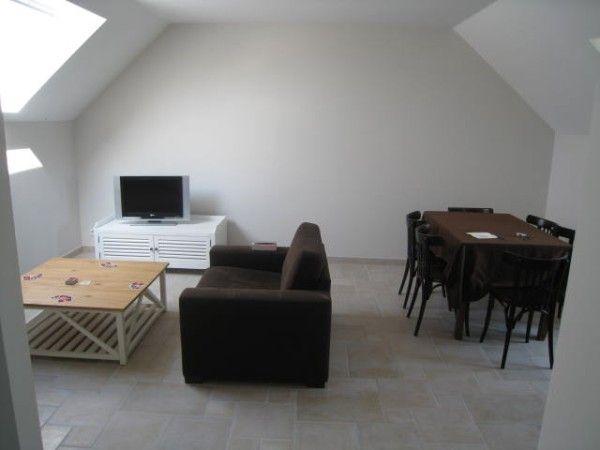 Séjour Location Appartement 31206 Quiberon