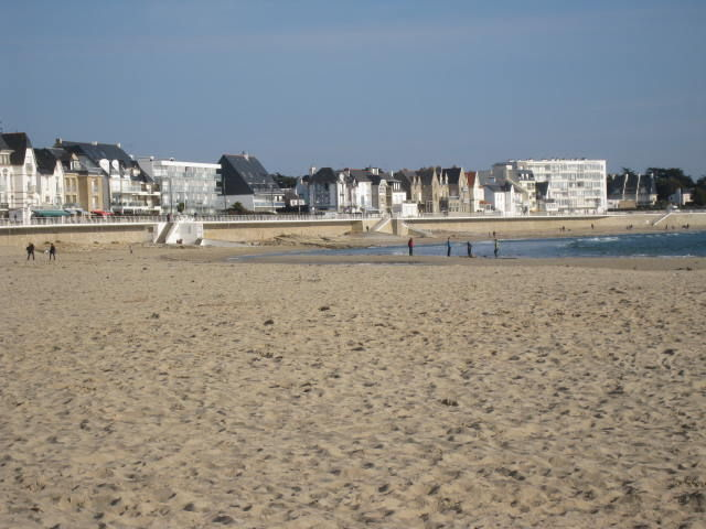 Location Appartement 31206 Quiberon