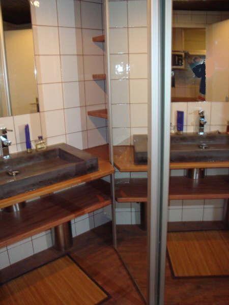 salle de bain Location Studio 3137 Tignes