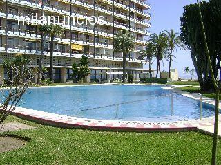 Piscine Location Studio 32036 Torremolinos