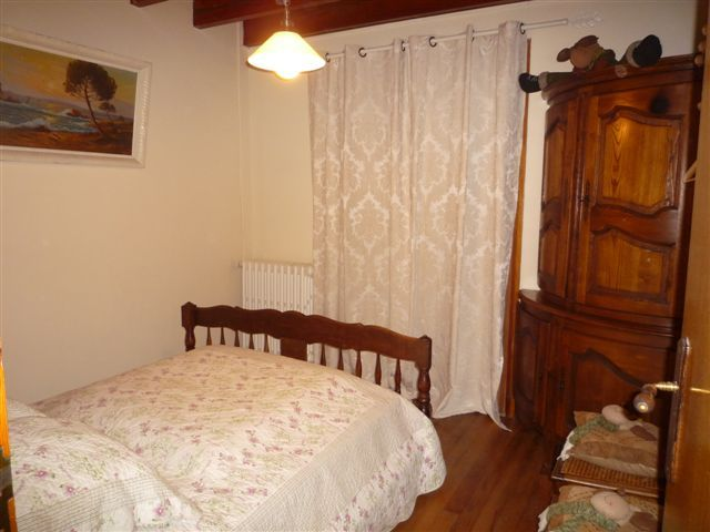 chambre 3 Location Chalet 3208 Val d'Allos