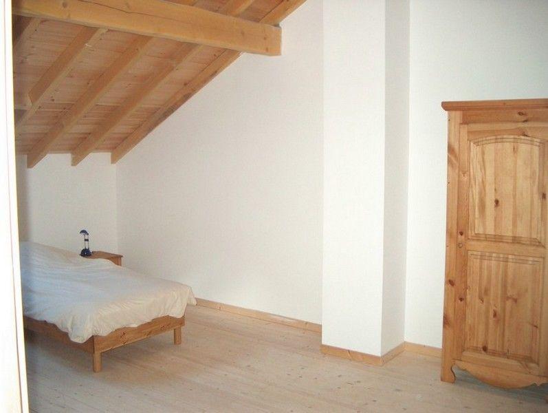 chambre 1 Location Appartement 32294 La Grave - La Meije