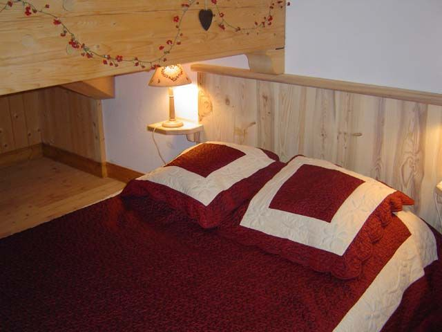 chambre 1 Location Appartement 32627 Praz sur Arly