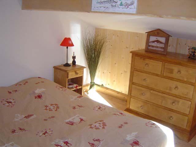 chambre 2 Location Appartement 32627 Praz sur Arly