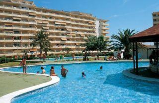 Piscine Location Appartement 32781 Peñíscola