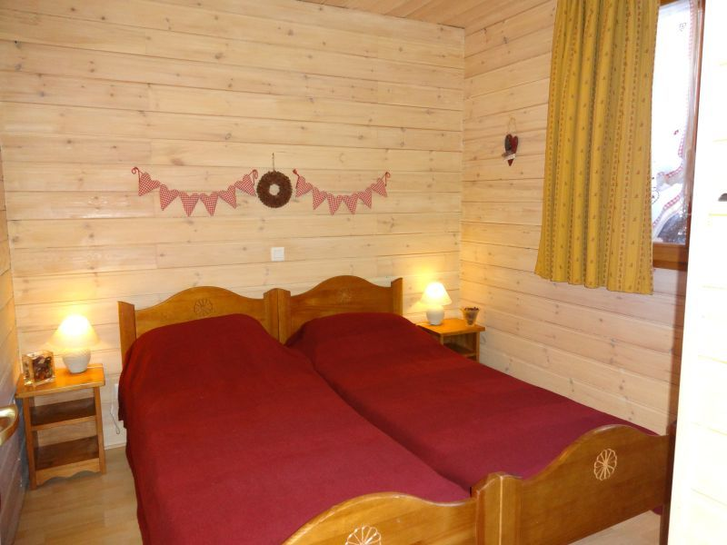 chambre 2 Location Chalet 3297 Valfréjus