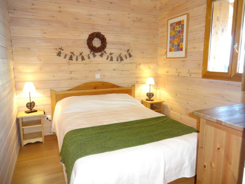 chambre 1 Location Chalet 3297 Valfréjus
