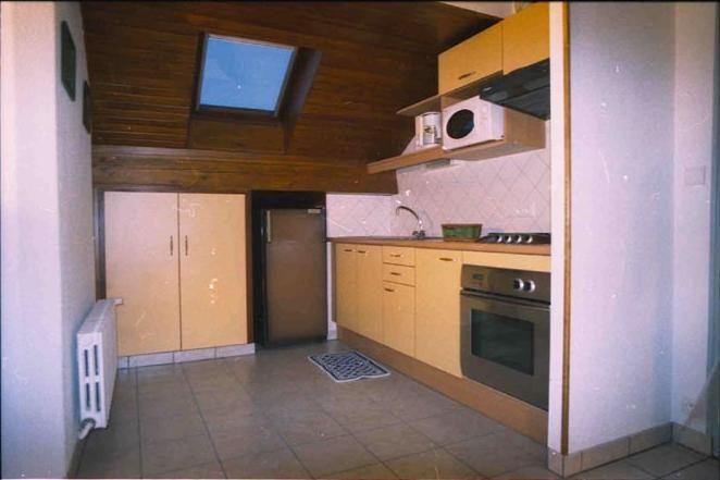 Coin cuisine Location Appartement 3319 Termignon la Vanoise