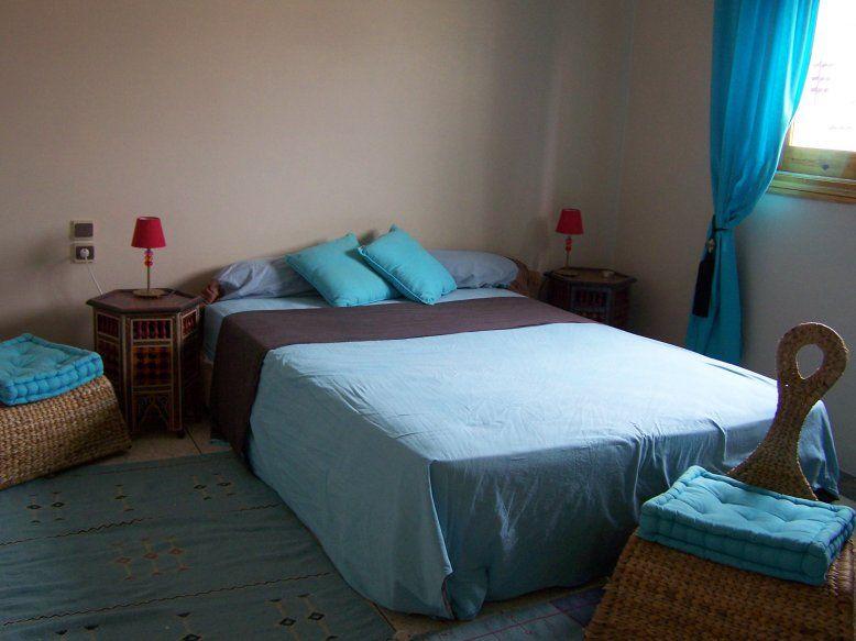 chambre 5 Location Villa 33283 Casablanca