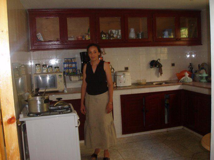 Cuisine indépendante Location Villa 33283 Casablanca