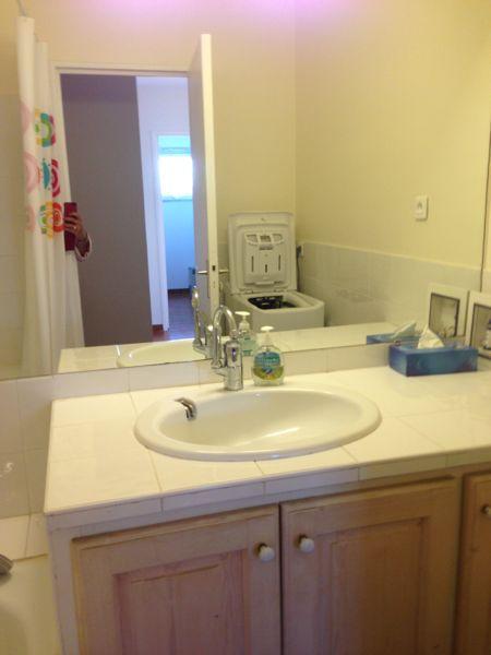 salle de bain Location Appartement 33425 Cap d'Agde