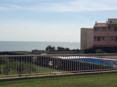 Piscine Location Appartement 33425 Cap d'Agde