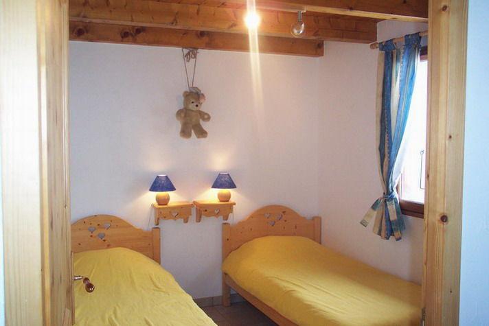 chambre Location Appartement 3395 Valloire