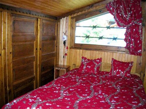 Location Appartement 34066 Les Saisies