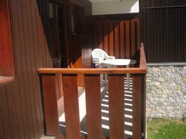 Balcon Location Studio 34311 Méribel