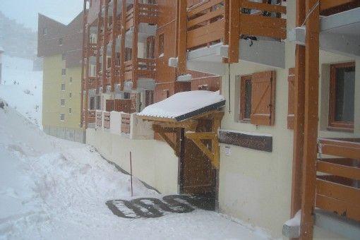 Vue autre Location Appartement 3523 Val Thorens