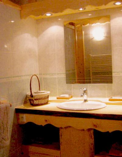 salle de bain Location Appartement 35627 Chamrousse