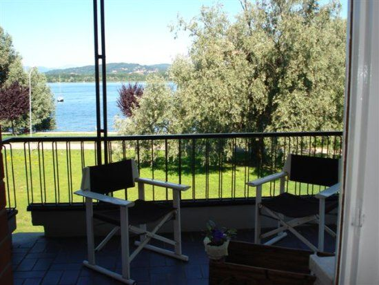 Terrasse Location Appartement 36668 Arona