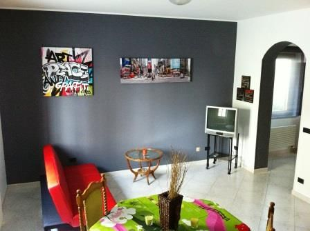 Salon Location Appartement 36971 Roseto degli Abruzzi
