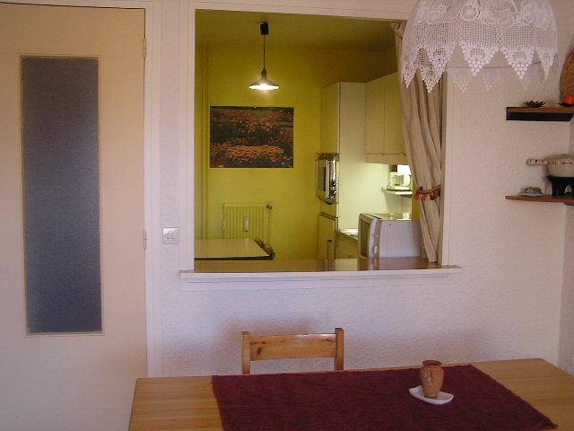 Cuisine américaine Location Appartement 3704 Villard de Lans - Corrençon en Vercors