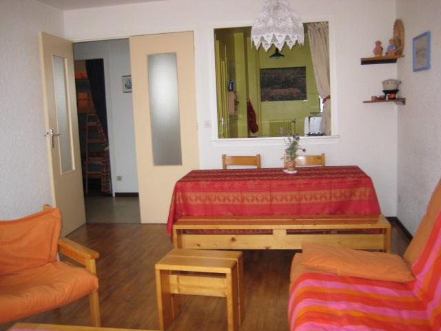 Séjour Location Appartement 3704 Villard de Lans - Corrençon en Vercors