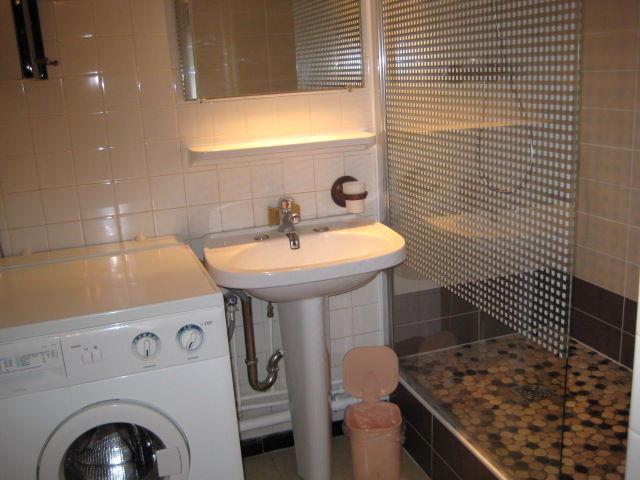 salle de bain Location Appartement 3704 Villard de Lans - Corrençon en Vercors