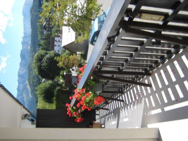 Balcon Location Appartement 3704 Villard de Lans - Corrençon en Vercors