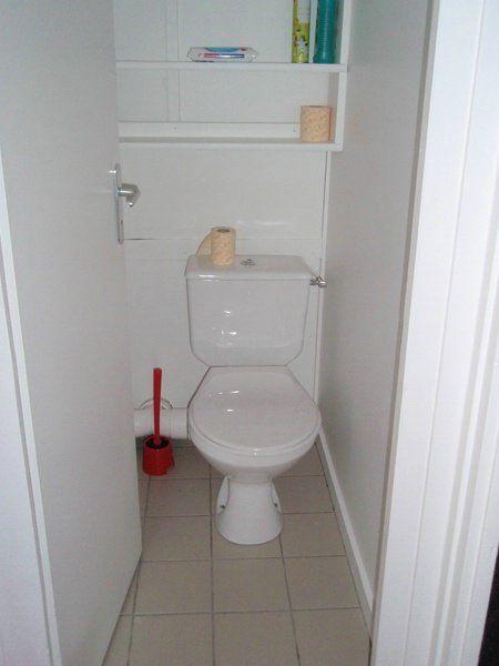 WC séparé 2 Location Appartement 37394 Les Menuires
