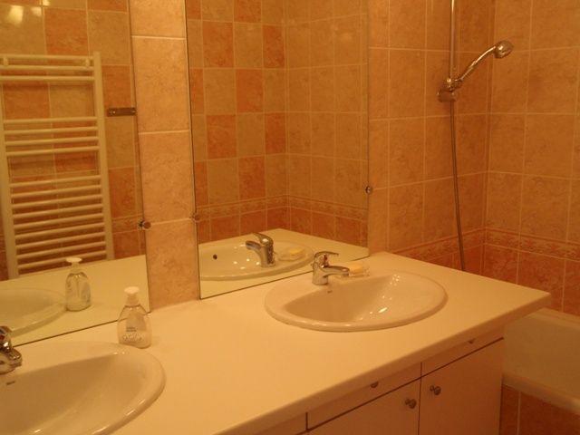 salle de bain 1 Location Appartement 37394 Les Menuires