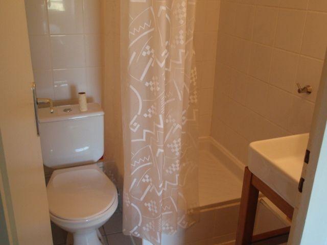 salle de bain 2 Location Appartement 37394 Les Menuires