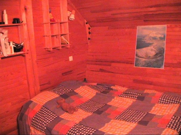 chambre 2 Location Chalet 3792 Besse - Super Besse
