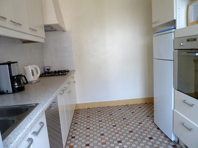 Cuisine indépendante Location Appartement 3793 Besse - Super Besse