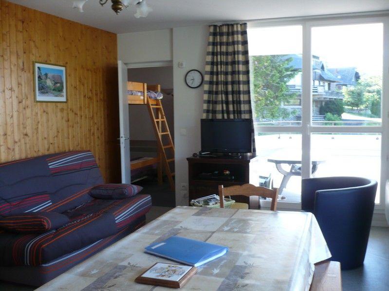 Location Appartement 3830 Besse - Super Besse